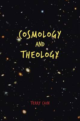 Cosmology and Theology (Paperback)