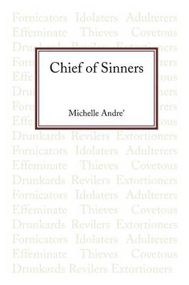 Chief of Sinners (Paperback)