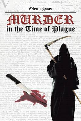 Murder in the Time of Plague (Paperback)