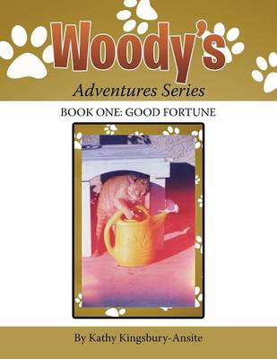 Woody's Adventures Series: Book One: Good Fortune (Paperback)