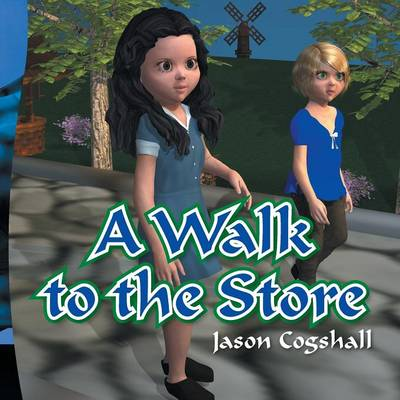 A Walk to the Store (Paperback)