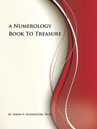 A Numerology Book to Treasure (Paperback)