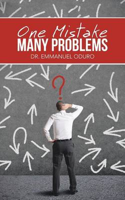 One Mistake- Many Problems (Paperback)