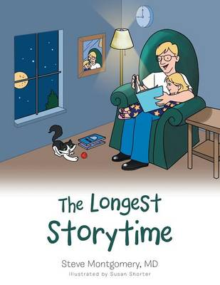 The Longest Storytime (Paperback)