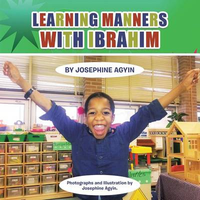 Learning Manners with Ibrahim (Paperback)