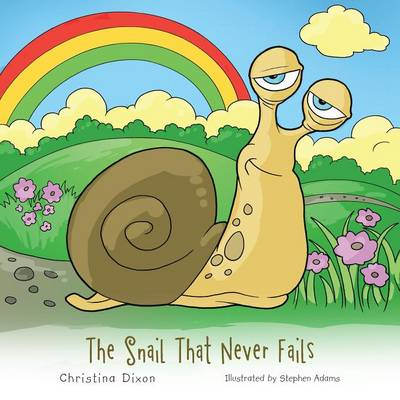 The Snail That Never Fails (Paperback)