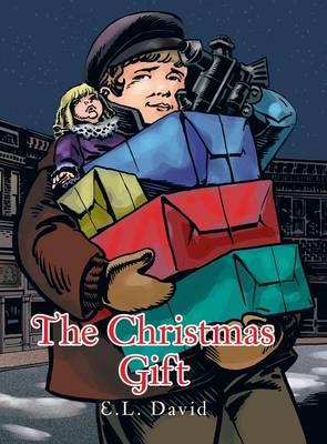 The Christmas Gift (Hardback)