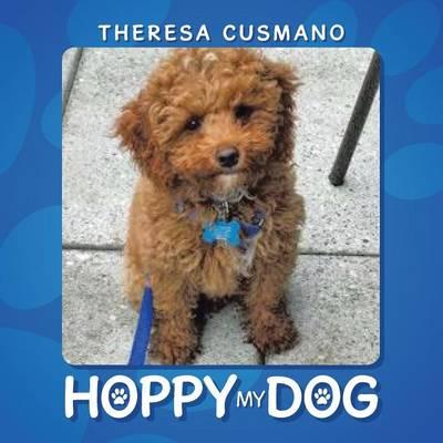 Hoppy My Dog (Paperback)