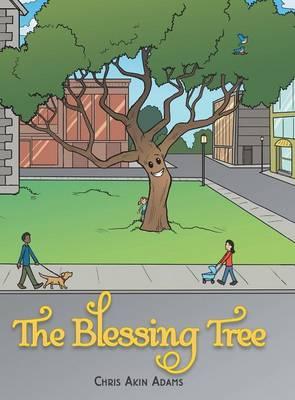 The Blessing Tree (Hardback)