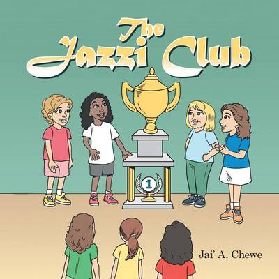 The Jazzi Club (Paperback)
