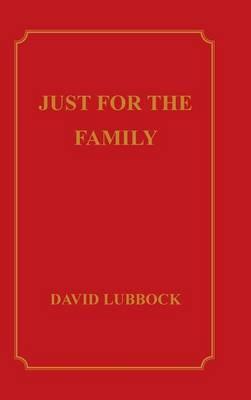 Just for the Family (Hardback)
