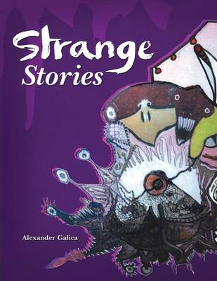 Strange Stories (Paperback)