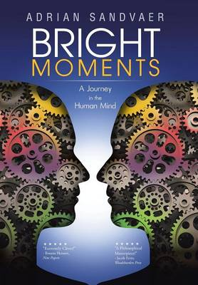 Bright Moments: A Journey in the Human Mind (Hardback)
