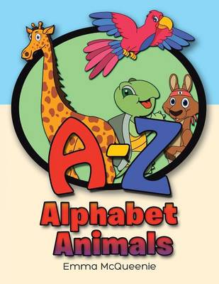 Alphabet Animals (Paperback)