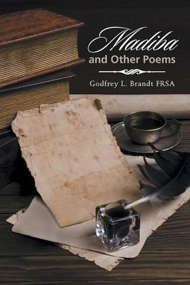 Madiba and Other Poems (Paperback)