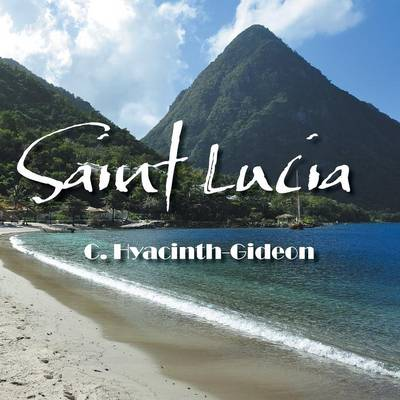Saint Lucia (Paperback)