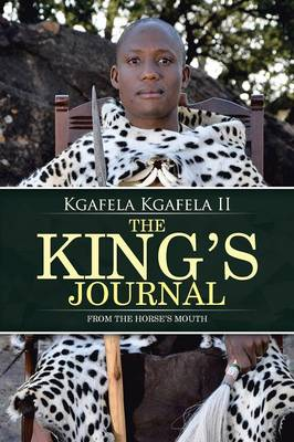 The King's Journal: From the Horse's Mouth (Paperback)
