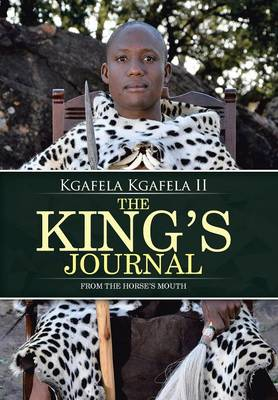 The King's Journal: From the Horse's Mouth (Hardback)
