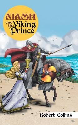 Niamh and the Viking Prince (Paperback)
