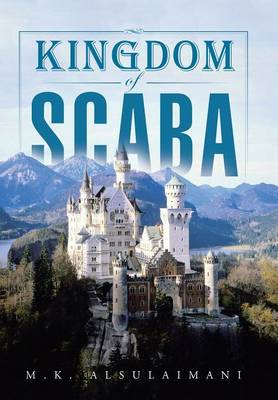 Kingdom of Scaba (Hardback)