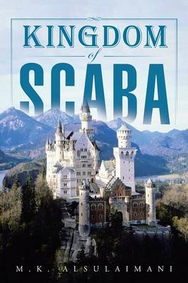 Kingdom of Scaba (Paperback)