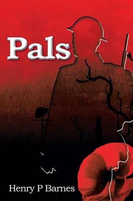Pals (Paperback)