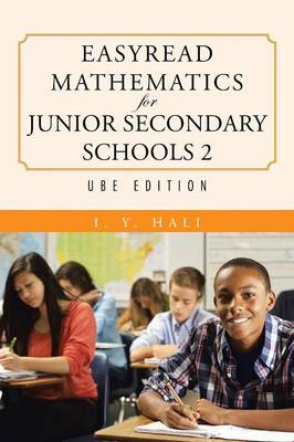 Easyread Mathematics for Junior Secondary Schools 2: Ube Edition (Paperback)