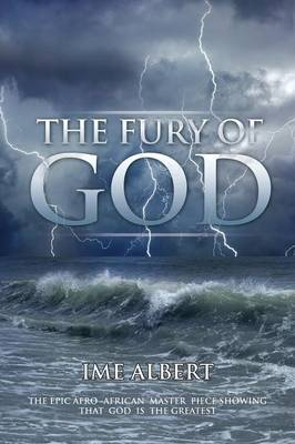 The Fury of God (Paperback)