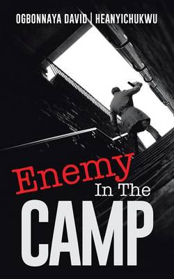Enemy in the Camp (Paperback)
