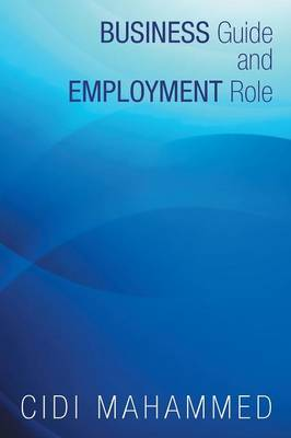 Business Guide and Employment Role (Paperback)