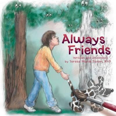 Always Friends (Paperback)