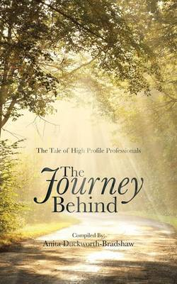 The Journey Behind: The Tale of High Profile Professionals (Paperback)
