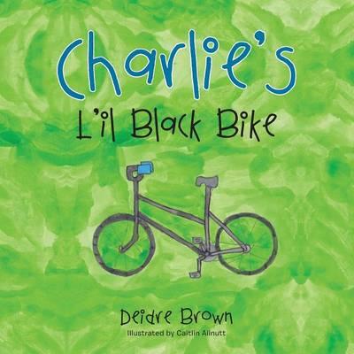Charlie's L'Il Black Bike (Paperback)
