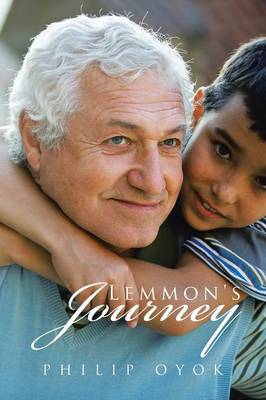 Lemmon's Journey (Paperback)