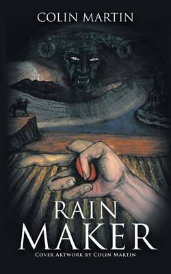 Rain Maker (Paperback)