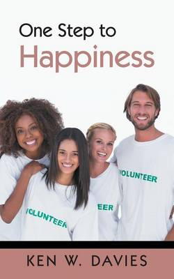 One Step to Happiness (Paperback)