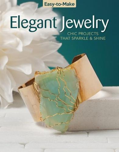 Easy To Make Elegant Jewelry (Paperback)