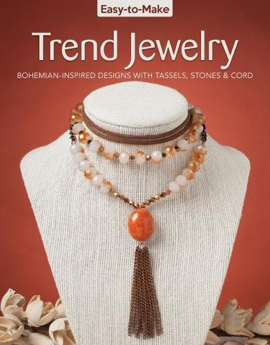 Easy To Make Trend Jewelry (Paperback)