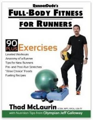 Full-Body Fitness for Runners (Paperback)