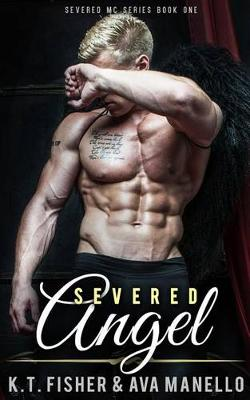 Severed Angel - Severed MC 1 (Paperback)