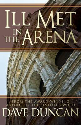 Ill Met in the Arena (Paperback)