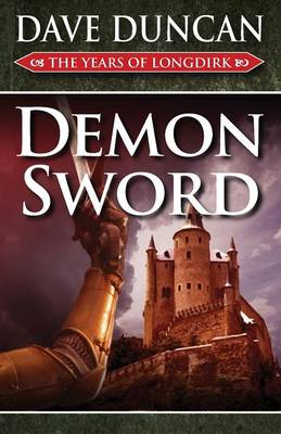 Demon Sword (Paperback)