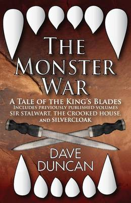 Monster War (Paperback)