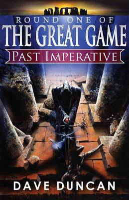 Past Imperative (Paperback)