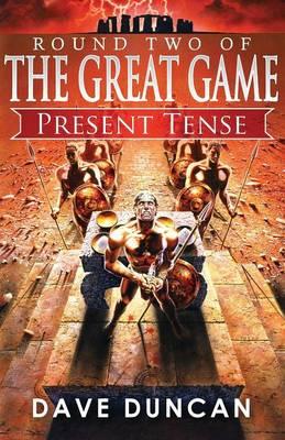 Present Tense (Paperback)