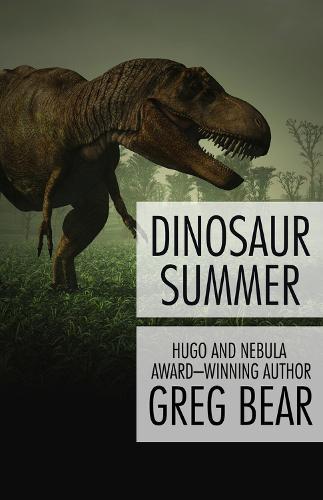 Dinosaur Summer (Paperback)