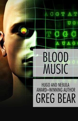 Blood Music (Paperback)