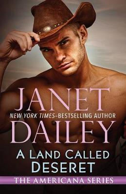 A Land Called Deseret: Utah - The Americana Series 44 (Paperback)