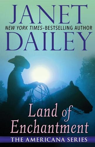 Land of Enchantment: New Mexico - The Americana Series 31 (Paperback)