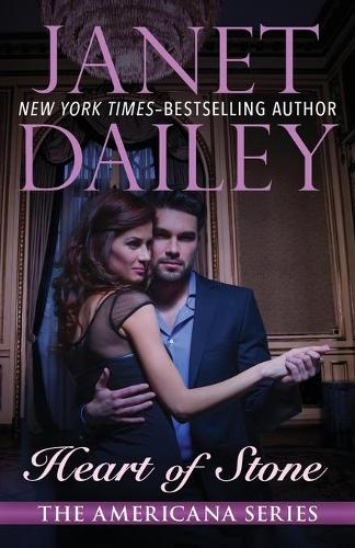 Heart of Stone: New Hampshire - The Americana Series 29 (Paperback)